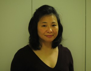 Jy-Fang Lee, Owner & Therapist